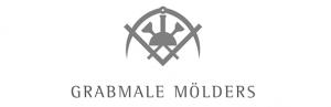 Grabmale Mölders Logo